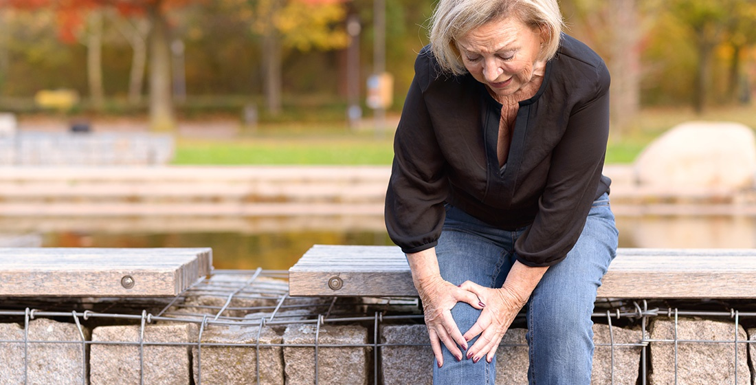 experiencing-knee-pain